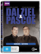 Dalziel and Pascoe Series 7