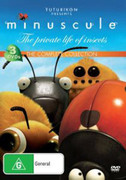 Minuscule: The Private Life Of Insects Season 1