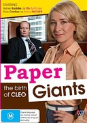 Paper Giants - The Birth Of Cleo