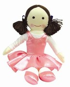 Play School - Jemima Plush