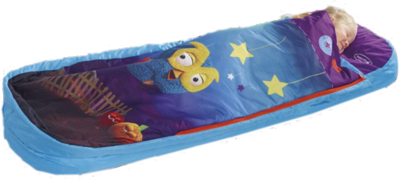 Giggle and Hoot Ready Bed