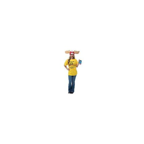 Adult National Lampoon's Vacation Walley World Kit Costume