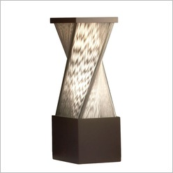 GCT - Torque Accent Table Lamp - Lamps