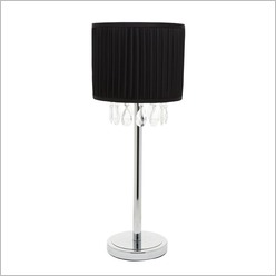 CAFE Lighting - Demi Table Lamp Colour: White - Lamps