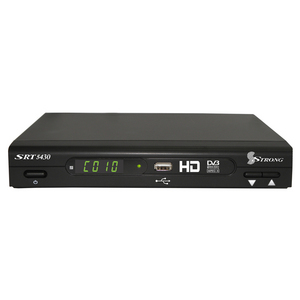Strong PVR Ready USB Set Top Box