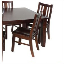 By Designs - City Life Dining Chair - Dining Chairs