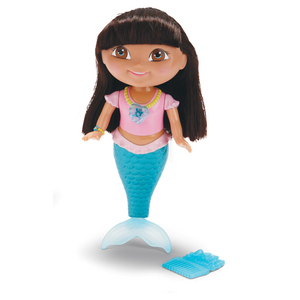 Dora Swim And Splash