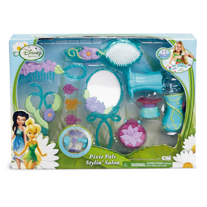 Disney Fairies Beauty Salon Play Set