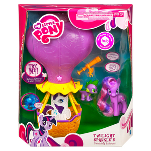My Little Pony Twilight Sparkles Twinkling Balloon