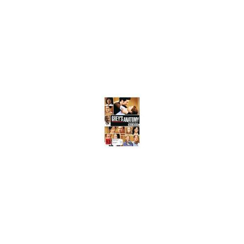Grey's Anatomy Season 5 - DVD