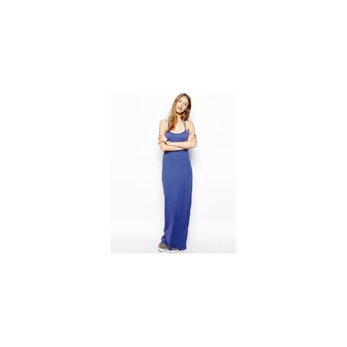 Only Jersey Maxi Dress - Dazzling blue