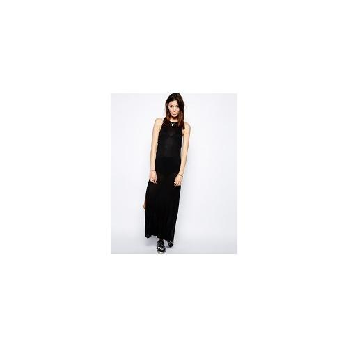 Cheap Monday Maxi Dress - Black