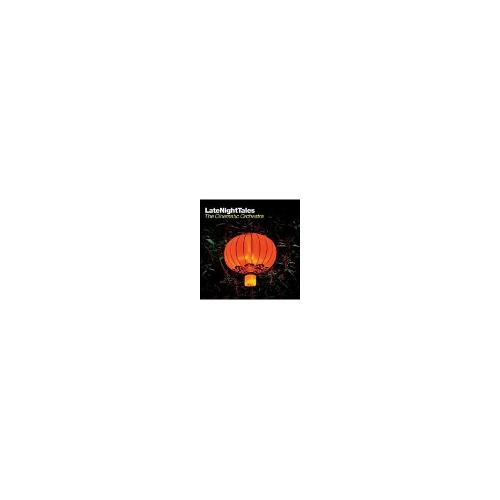 Late Night Tales - The Cinematic Orchestra - CD
