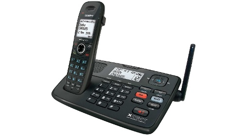 Uniden XDECT 8055 Extended Long Range Cordless Phone