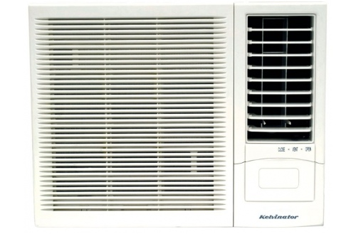 Kelvinator 2.2kW Cooling Only Window/Wall Air Conditioner