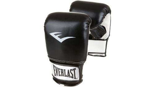 Everlast Mens Cardio Bag Gloves - Small