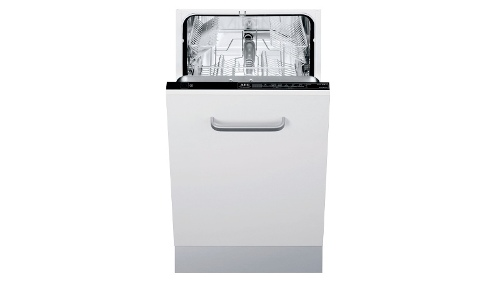 AEG 45cm Integrated Built-in Dishwasher