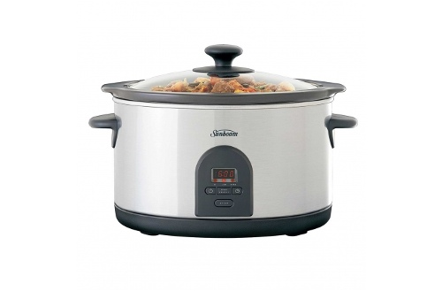 Sunbeam Digital Slow Cooker