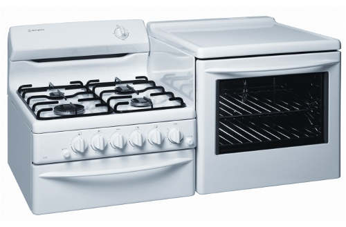 Westinghouse 80L Elevated Gas Oven (Natural Gas)