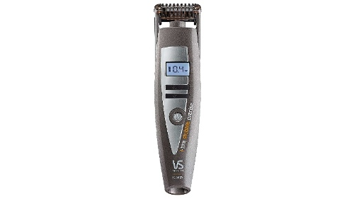 VS Sassoon i-Trim Precision Stubble Trimmer