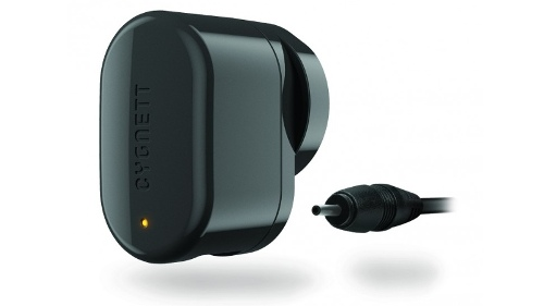 Cygnett Groove Power 2mm Nokia Phone Charger