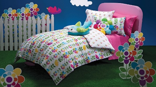Penny Double Quilt Cover Set