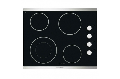 Electrolux 60cm Electric Cooktop