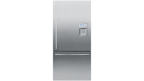 Fisher and Paykel 519L Door Drawer Refrigerator - Ice and Water