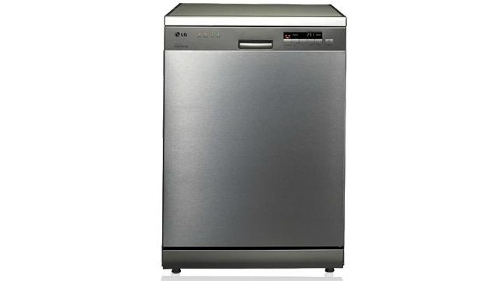 LG LD1452TFEN2 14 Place Stainless Steel Dishwasher