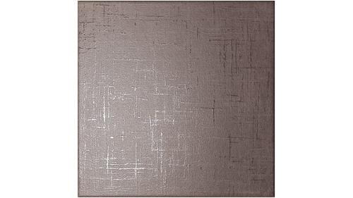 Iris Textile Grey 33.3x33.3cm Floor Tile