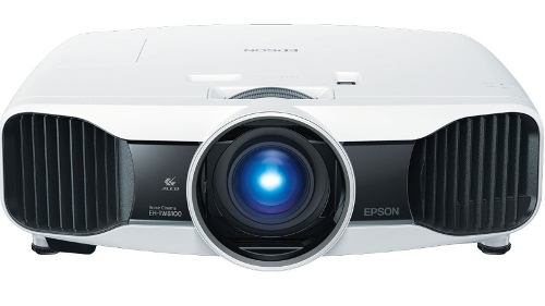 Epson EH-TW8100 Home Theatre Projector