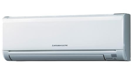 Mitsubishi 2.5kW Reverse Cycle Inverter Split System Air Conditioner