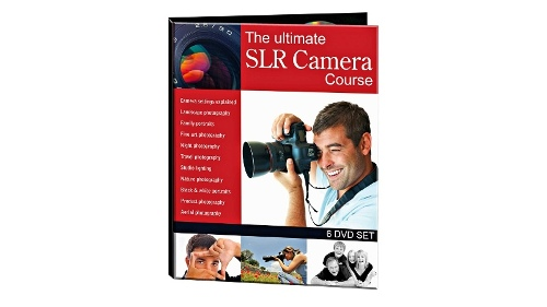 The Ultimate SLR Camera Course