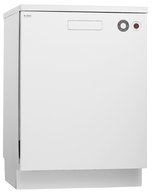 Asko D5434WH Integrated Dishwasher