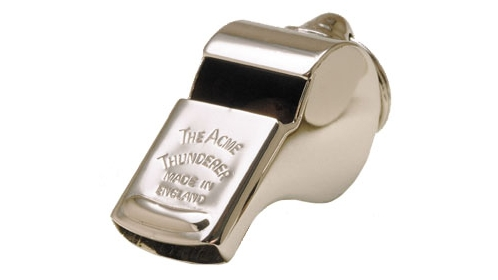 Madison Acme Thunderer Whistle