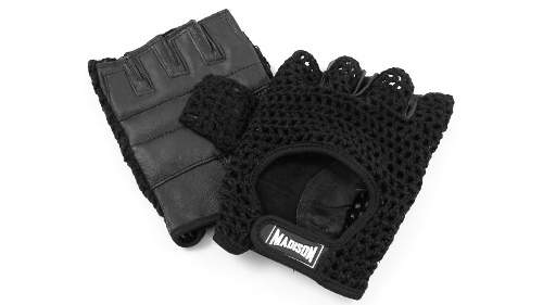 Madison Mesh Weight Glove - Medium