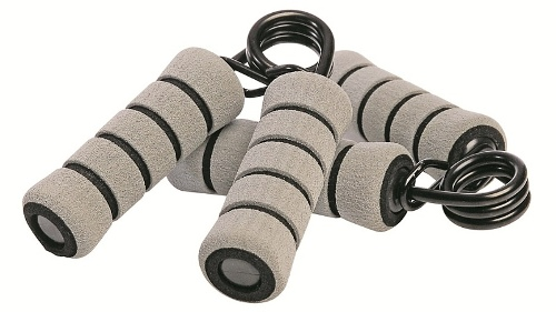 York Strong Hand Grips