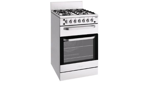 Chef 54cm Freestanding Cooker with Fan Forced Separate Grill