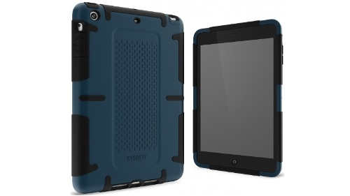 Cygnett Slate Workmate iPad Mini Case - Grey