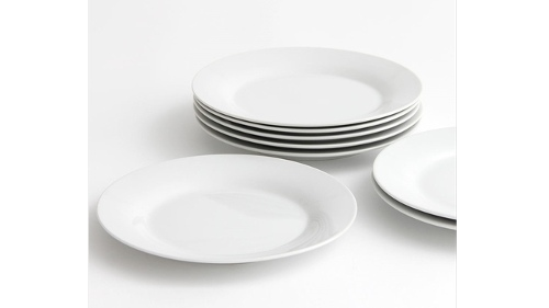 TSS Caterer 12 Pack Dinner Plates