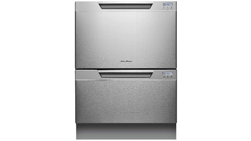 Fisher & Paykel DD60DCX7 Double DishDrawer
