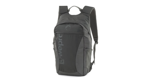 Lowepro Photo Hatchback 16L Backpack - Grey