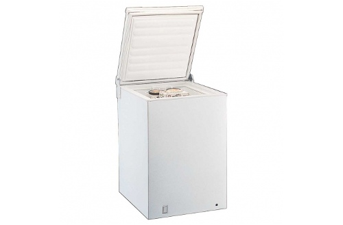 Fisher & Paykel 164L Chest Freezer