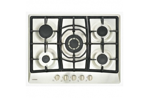 Euromaid 70cm Gas Cooktop