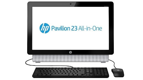 HP Pavilion 23-A010A All In One Desktop
