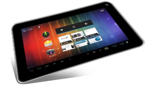 Amicroe TouchTab S Tablet