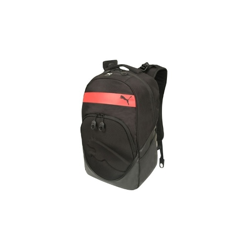 Puma Blueprint Backpack - Black / Red