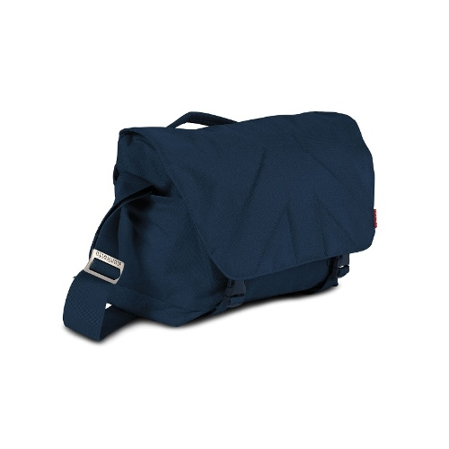 Monfrotto Allegra 30 Messenger Bag - Blue