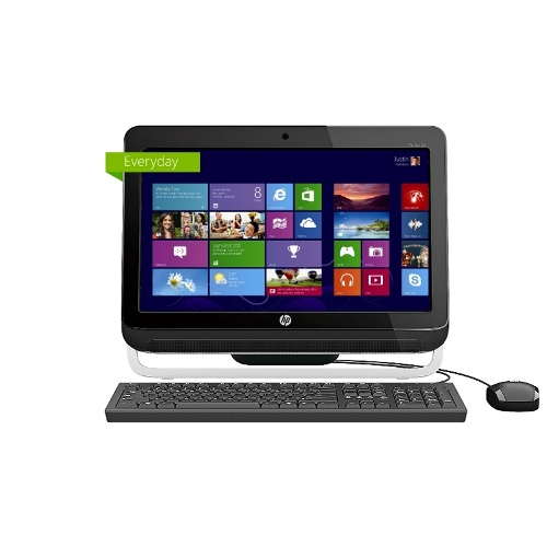 HP Pavilion 20-B020A All In One Desktop
