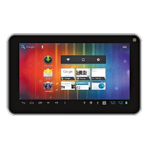 Amicroe TouchTab Lite Tablet
